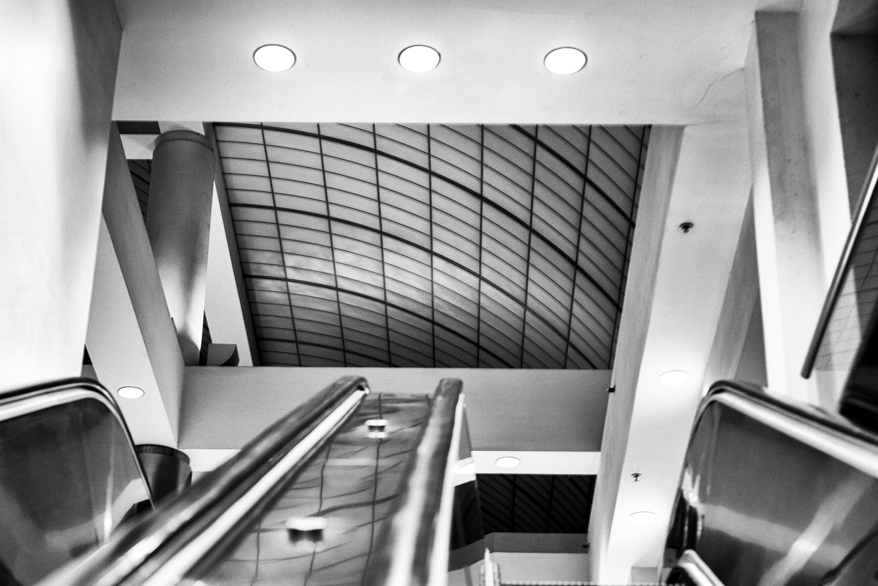 ATL, from the series, Airport Ceilings : street & stories : TIMOTHY FLOYD PHOTOGRAPHER, NATURE PHOTOGRAPHY, PHOTO ESSAYS, PHOTOJOURNALISM