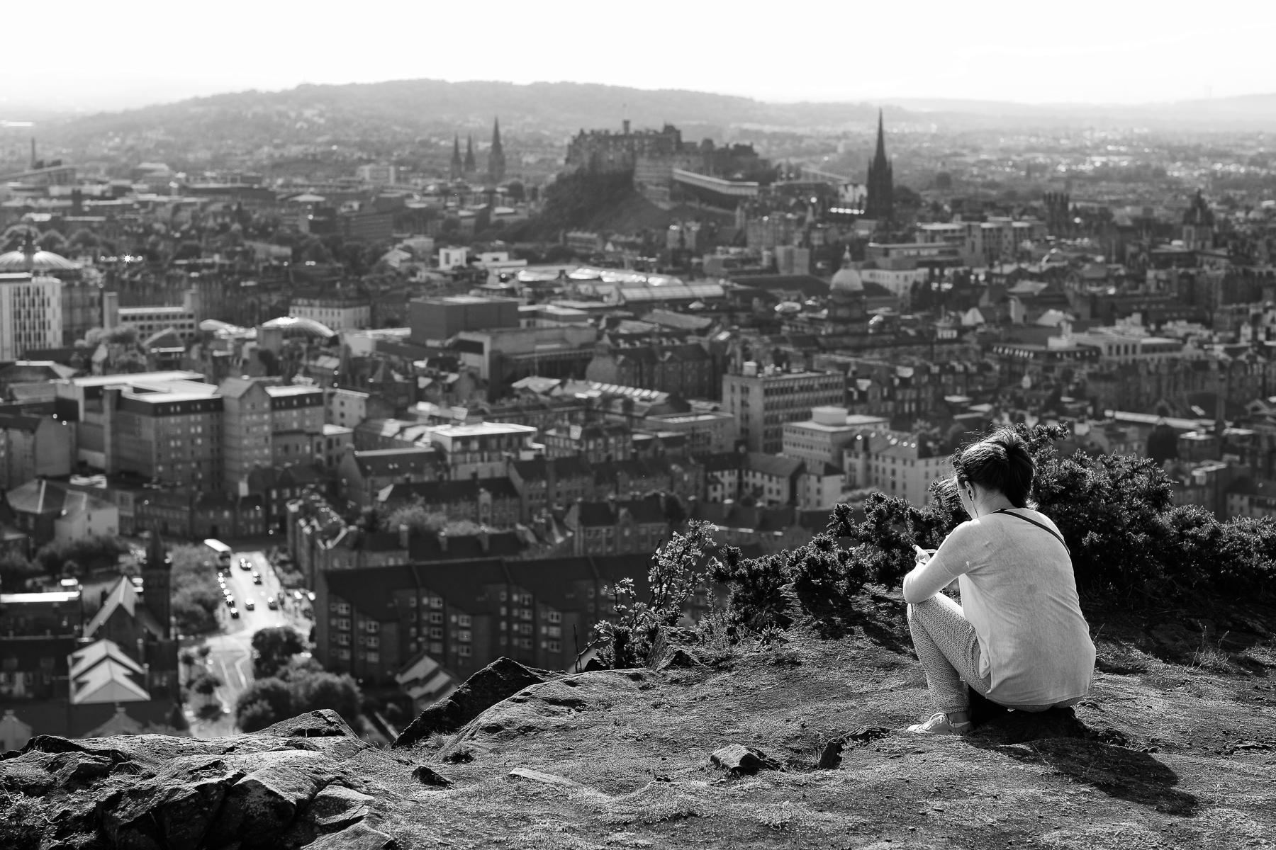 Salisbury Crags, Edinburgh : street & stories : TIMOTHY FLOYD PHOTOGRAPHER, NATURE PHOTOGRAPHY, PHOTO ESSAYS, PHOTOJOURNALISM