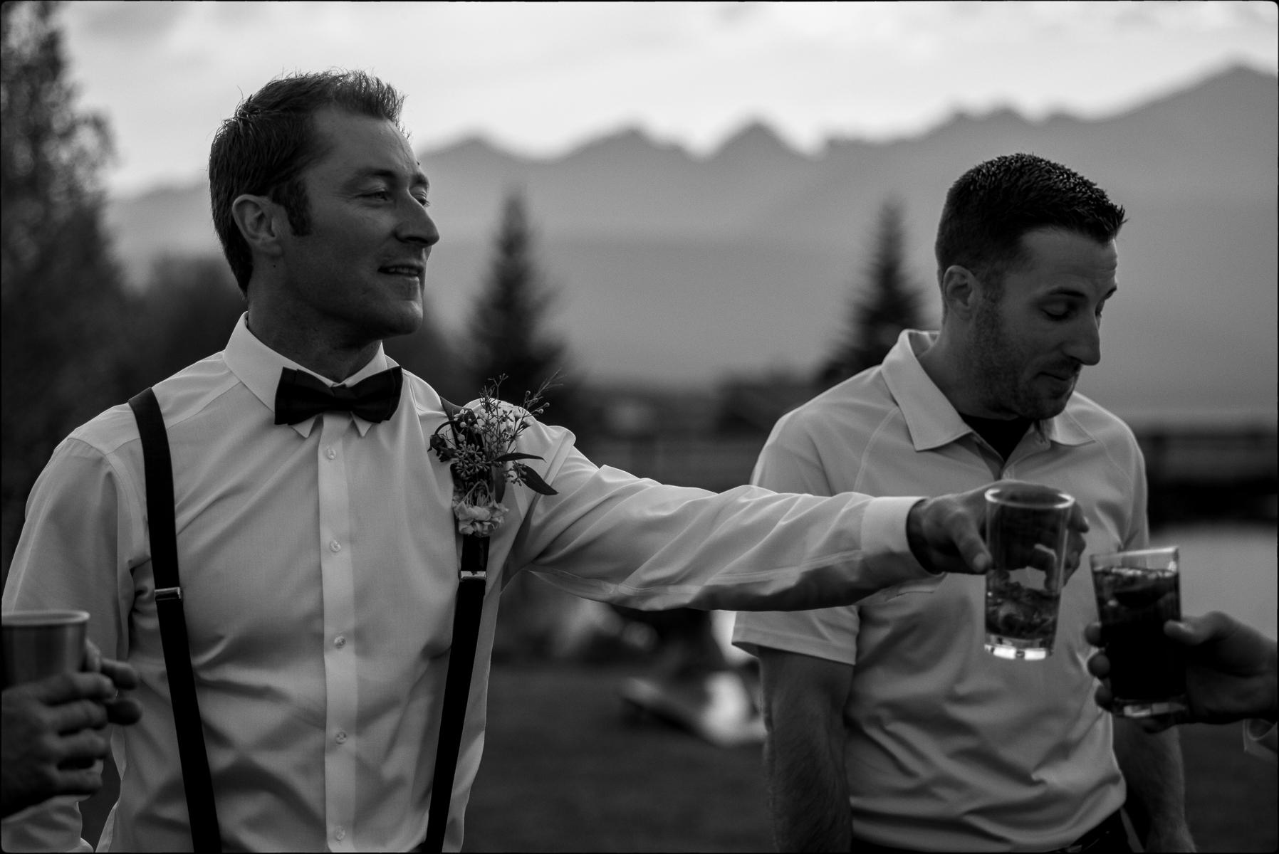 Best Man, Stanley, Idaho : street & stories : TIMOTHY FLOYD PHOTOGRAPHER, NATURE PHOTOGRAPHY, PHOTO ESSAYS, PHOTOJOURNALISM