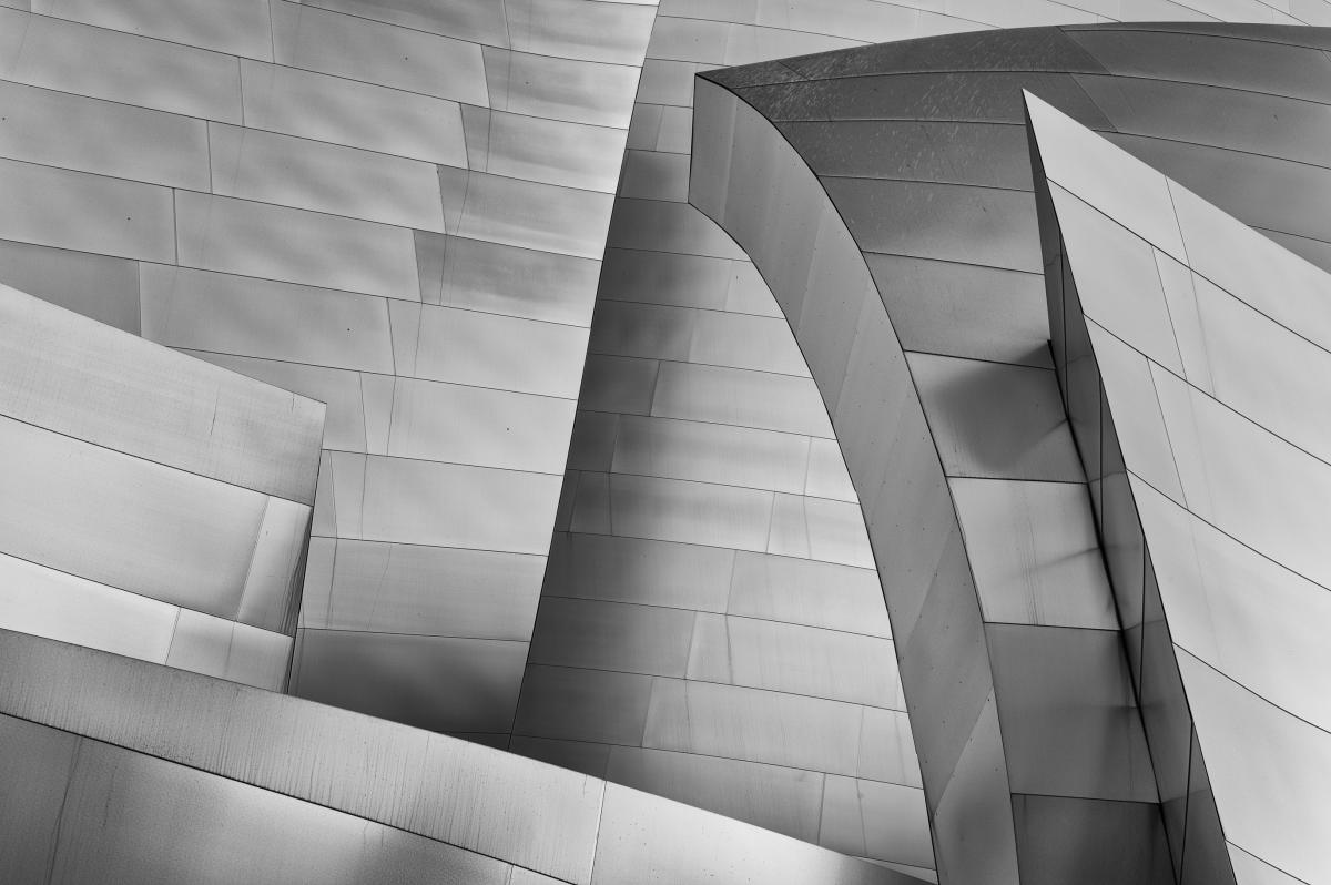 Walt Disney Concert Hall, Los Angeles : street & stories : TIMOTHY FLOYD PHOTOGRAPHER, NATURE PHOTOGRAPHY, PHOTO ESSAYS, PHOTOJOURNALISM